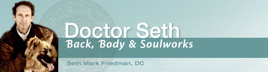 Doctor Seth: Back, Body and Soulworks
